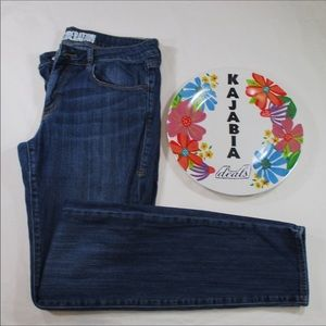PEOPLE'S LIBERATION Skinny Lost Souls Jeans Size30